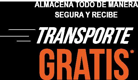 TransporteGRATIS